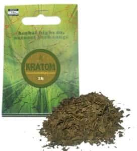 Kratom Tea Recipe Vermillion