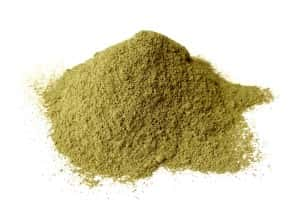 Kratom Powder Tea Dosage
