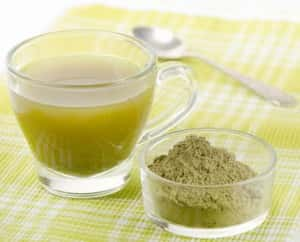 how to make kratom tea recipes