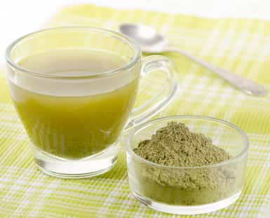 How to Make Kratom Tea Recipes with Powder