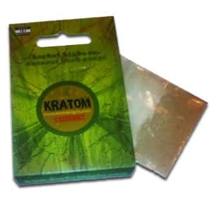 Kratom Dose Tablespoon
