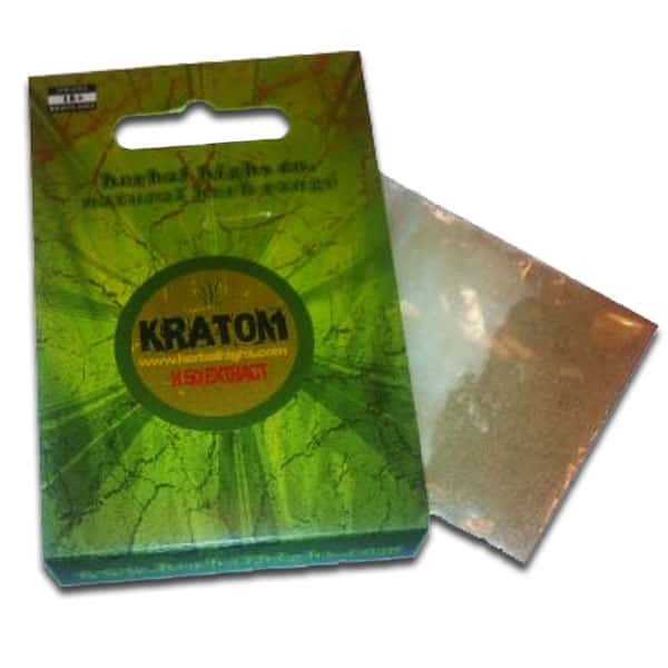 Kratom 50x Extract Capsules, Liquids, Dosages and Reviews