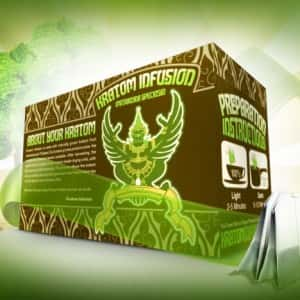 Kratom Infusion Tea Reviews and Coupon Codes