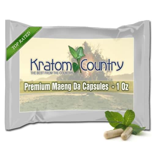 Buy Kratom Pills and the Best Tablets for Sale Online