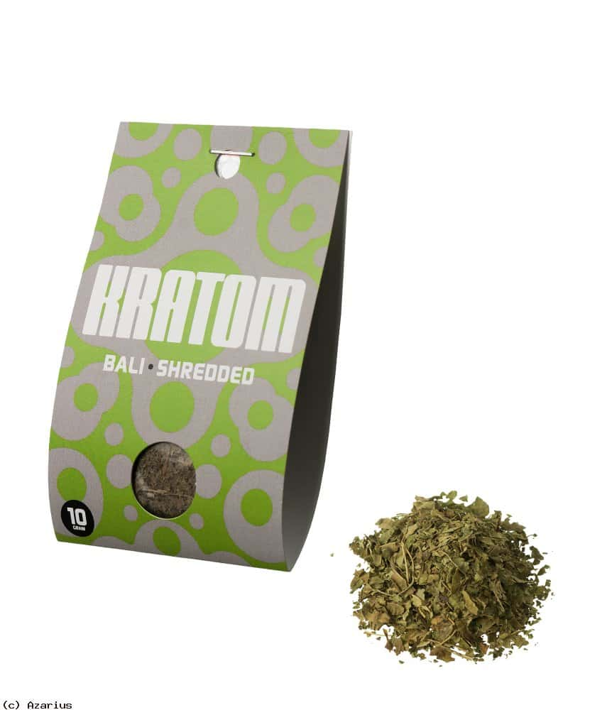kratom potentiation