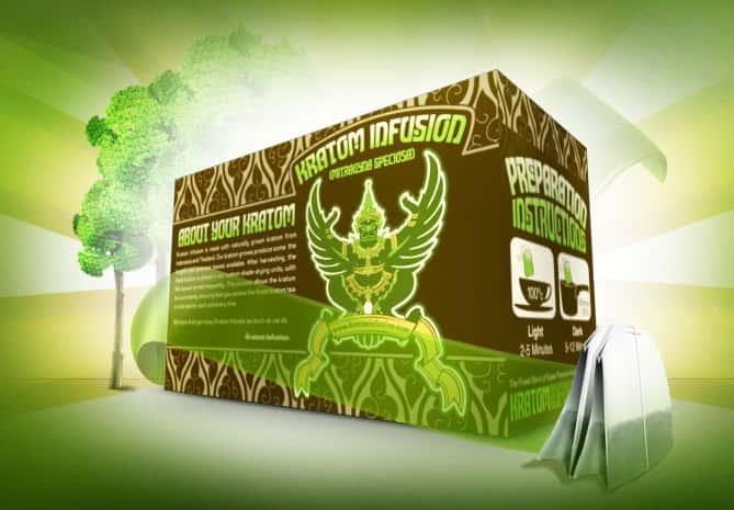 Kratom Tea Bags Reviews & Where to Buy Online