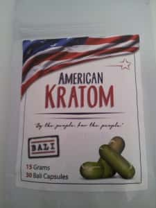 kratom washington seattle