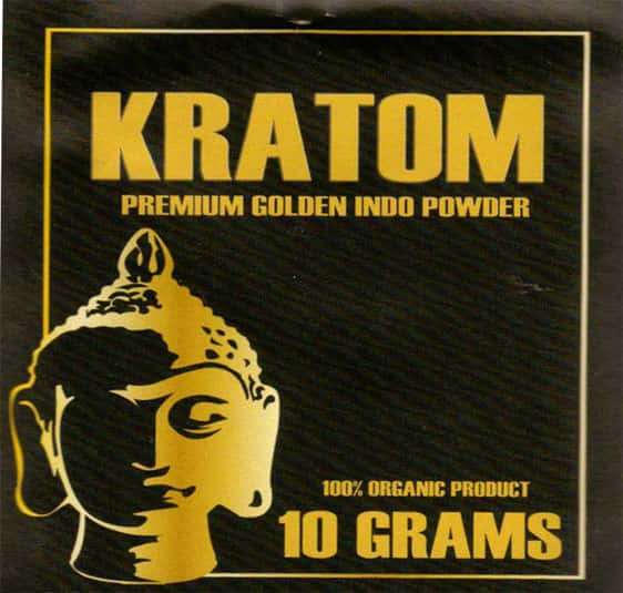 UEI and Super Indo Kratom Powder Review from Indonesia