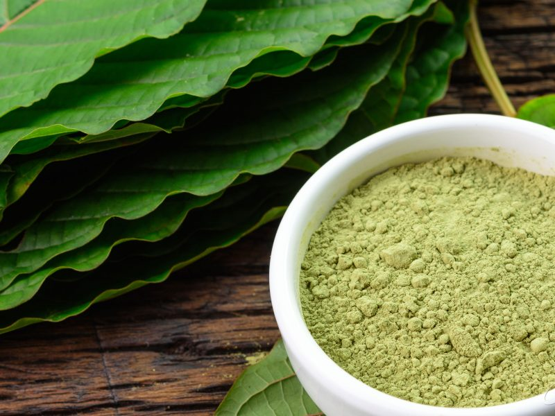 Letter: Kratom distribution Presents risks to Those who use Medication